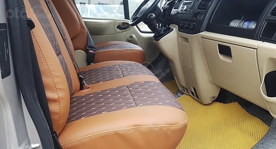 Bán Ford Transit sản xuất năm 2015 còn mới (5)