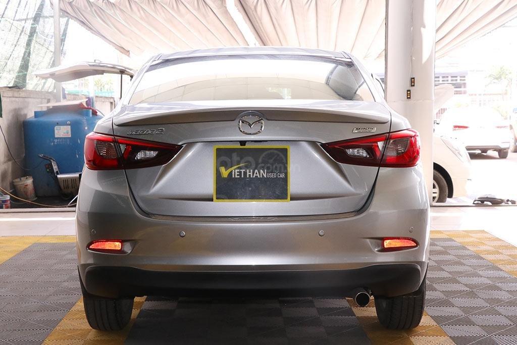 Bán nhanh chiếc Mazda 2 1.5AT  sản xuất năm 2018 (Full) (4)