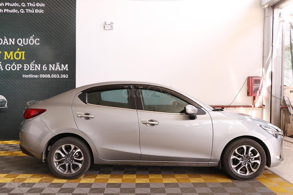 Bán nhanh chiếc Mazda 2 1.5AT  sản xuất năm 2018 (Full) (5)