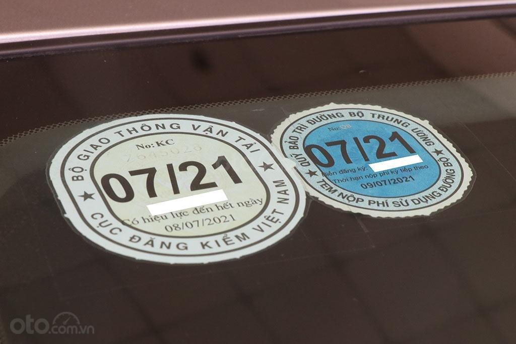 Bán nhanh chiếc Mazda 2 1.5AT  sản xuất năm 2018 (Full) (10)