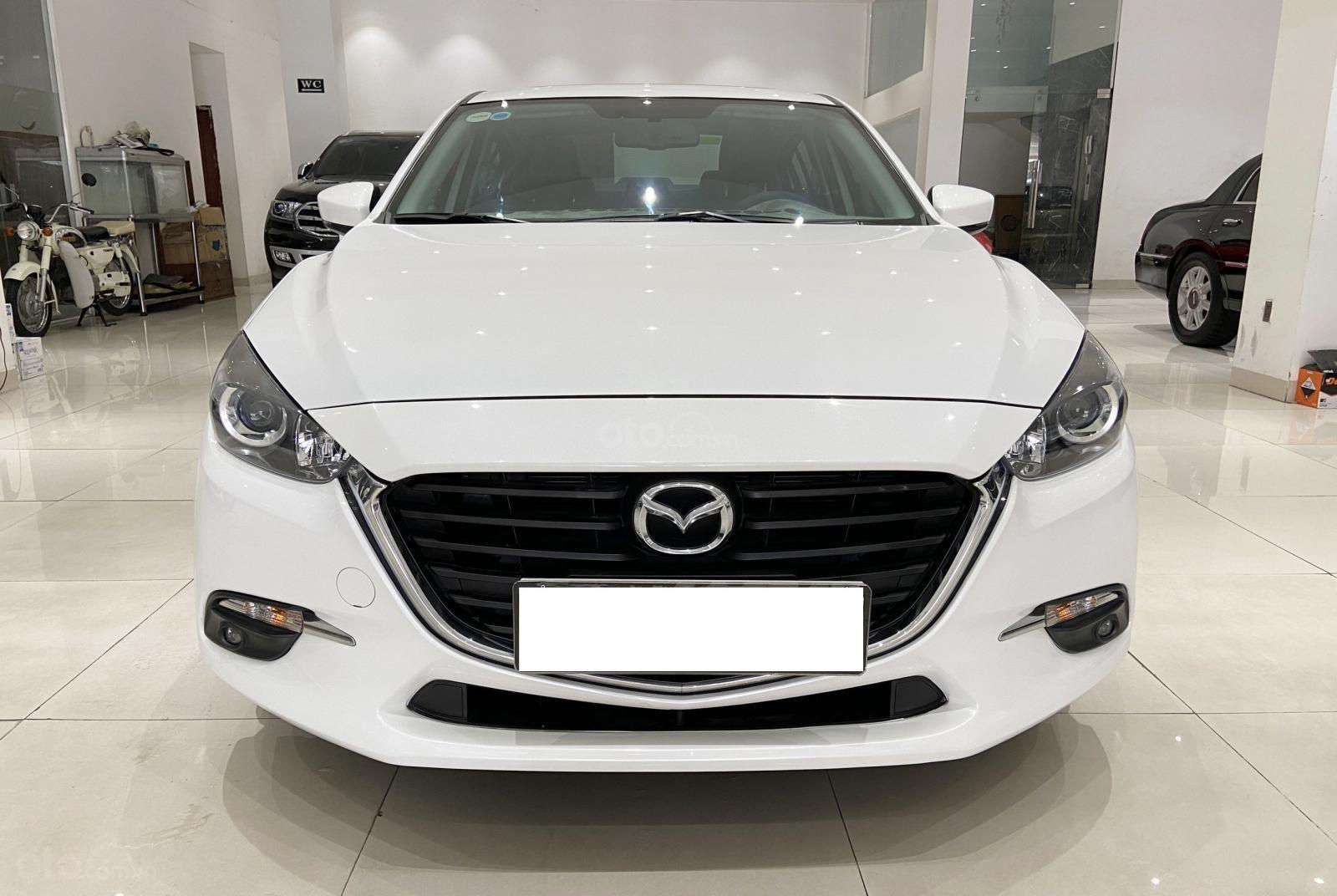 Mazda 3 2019 có trao đổi xe bù trừ, giá thấp (1)