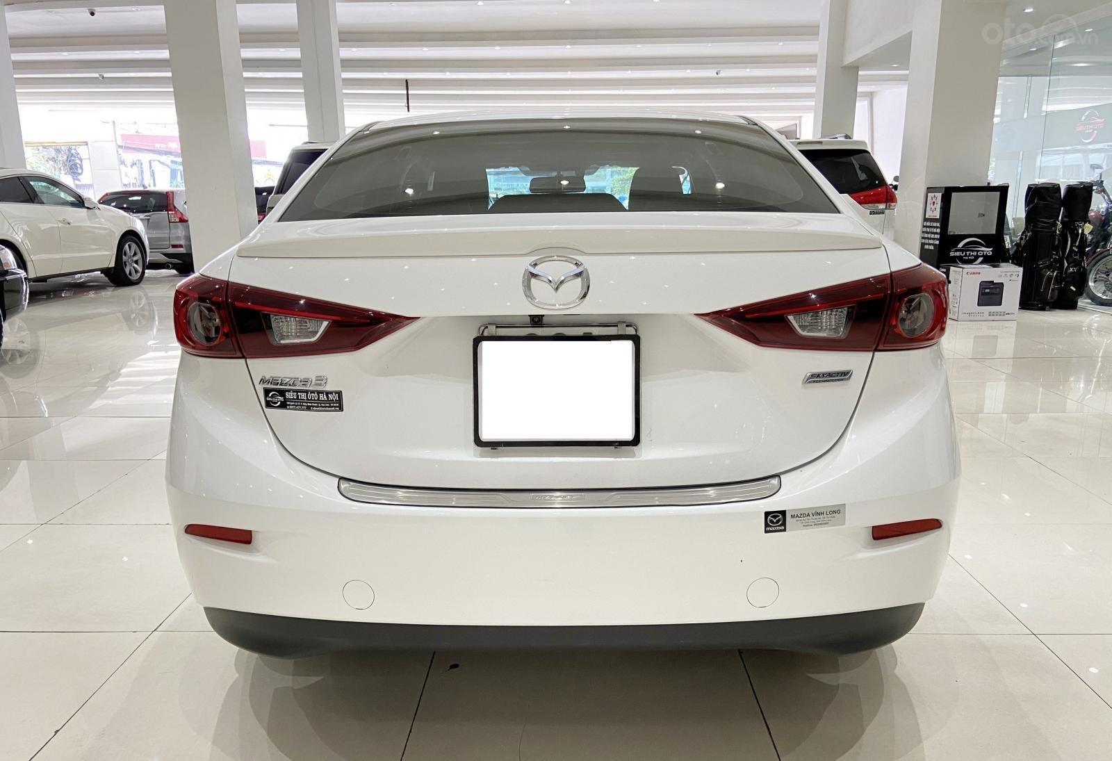 Mazda 3 2019 có trao đổi xe bù trừ, giá thấp (2)