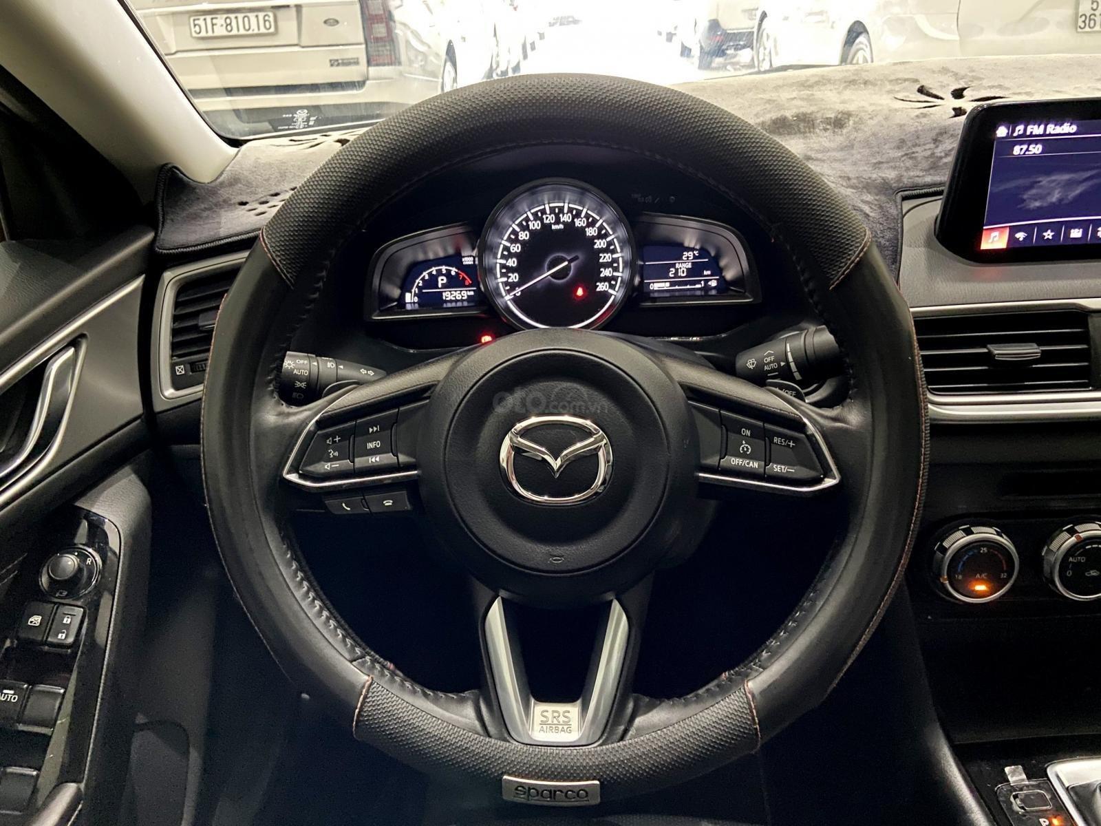 Mazda 3 2019 có trao đổi xe bù trừ, giá thấp (3)