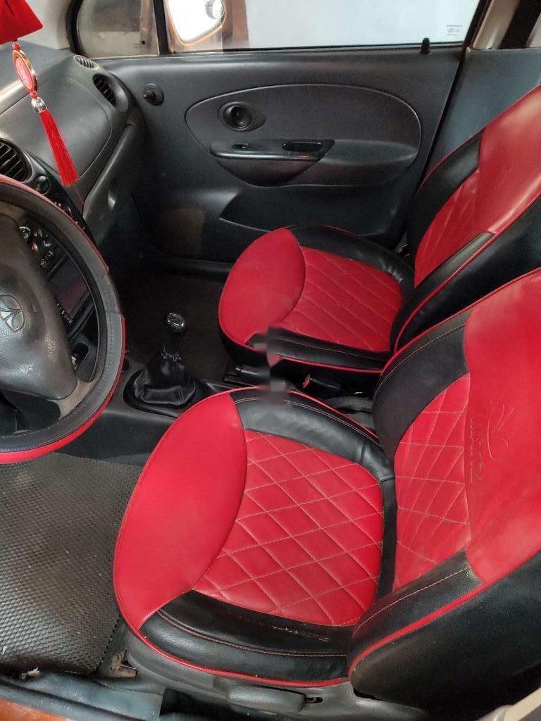 Cần bán Daewoo Matiz sản xuất năm 2005 (4)