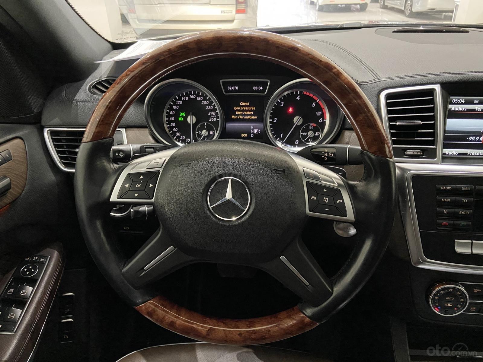 Bán xe Mercedes GL350 Xe sang, siêu đẹp sản xuất 2013 và đăng ký 2014 (7)