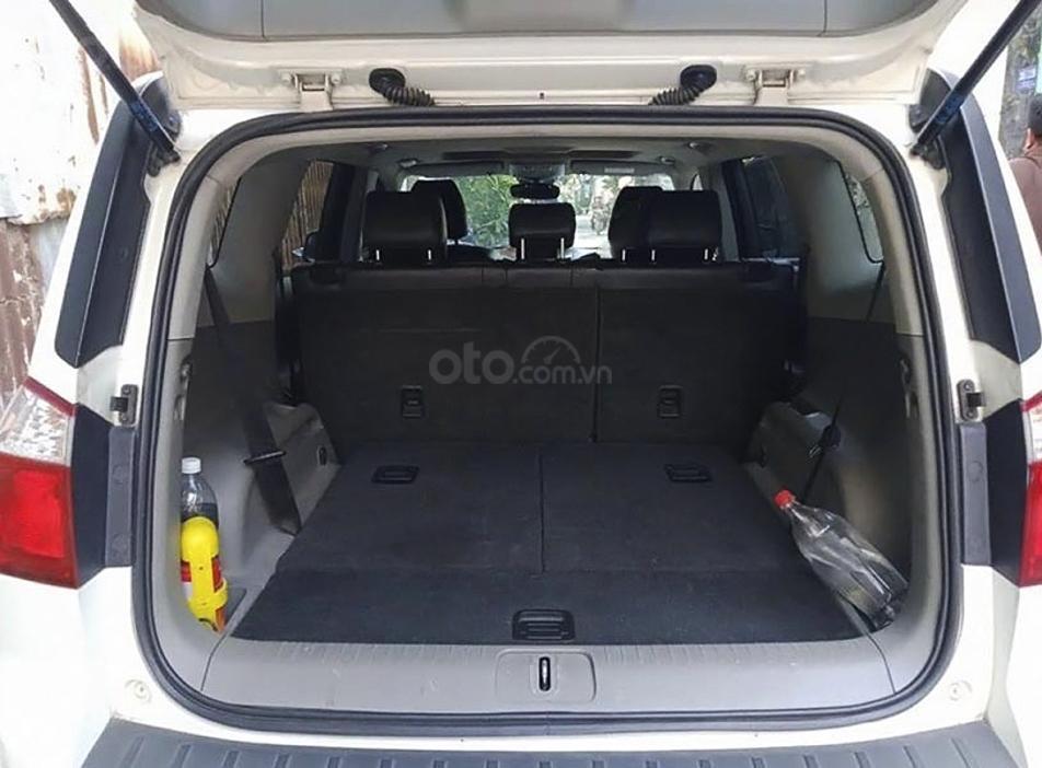 Bán Chevrolet Orlando LTZ năm 2017, màu trắng, 468 triệu (5)