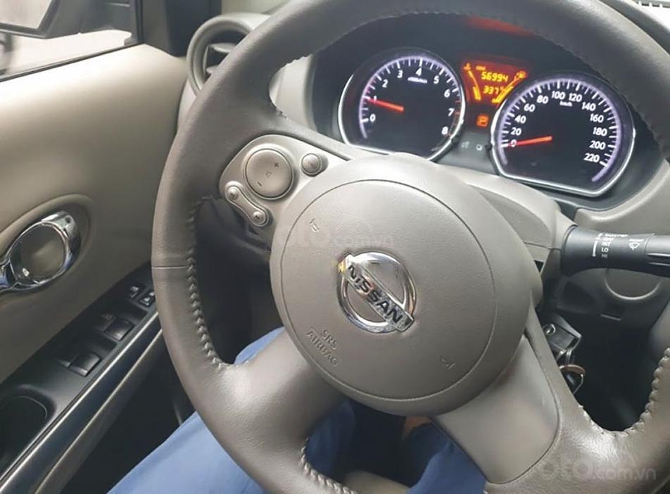 Cần bán Nissan Sunny XV sản xuất 2015, xe một đời chủ giá thấp (2)