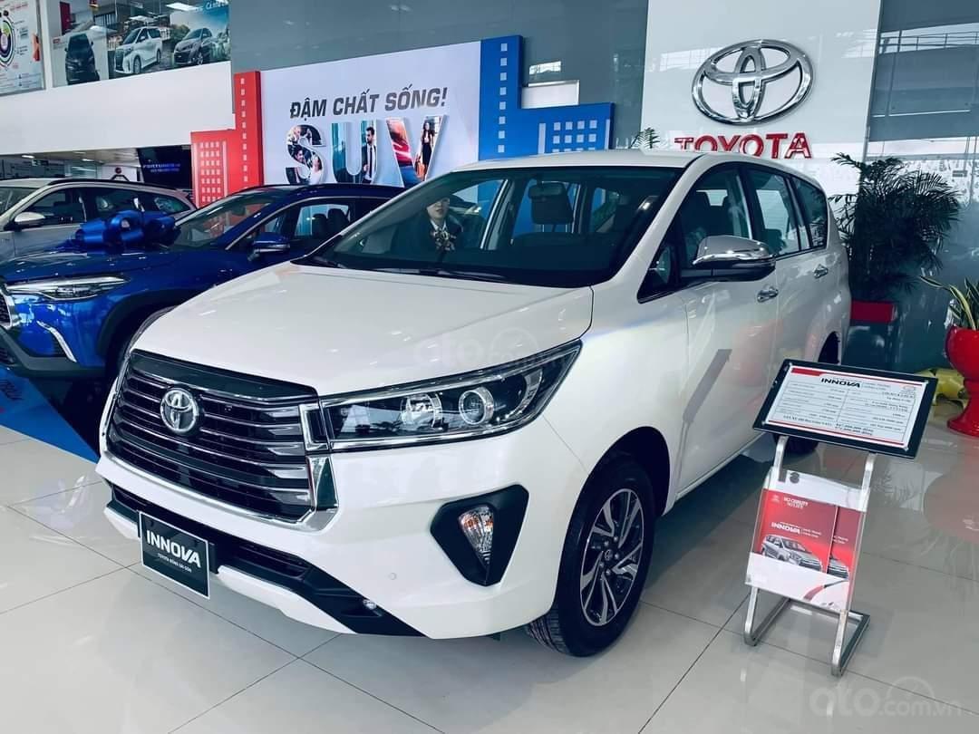 Toyota Innova mới, tặng ngay gói bảo dưỡng gồm thay nhớt, lọc nhớt, vệ sinh trong 3 năm (5)