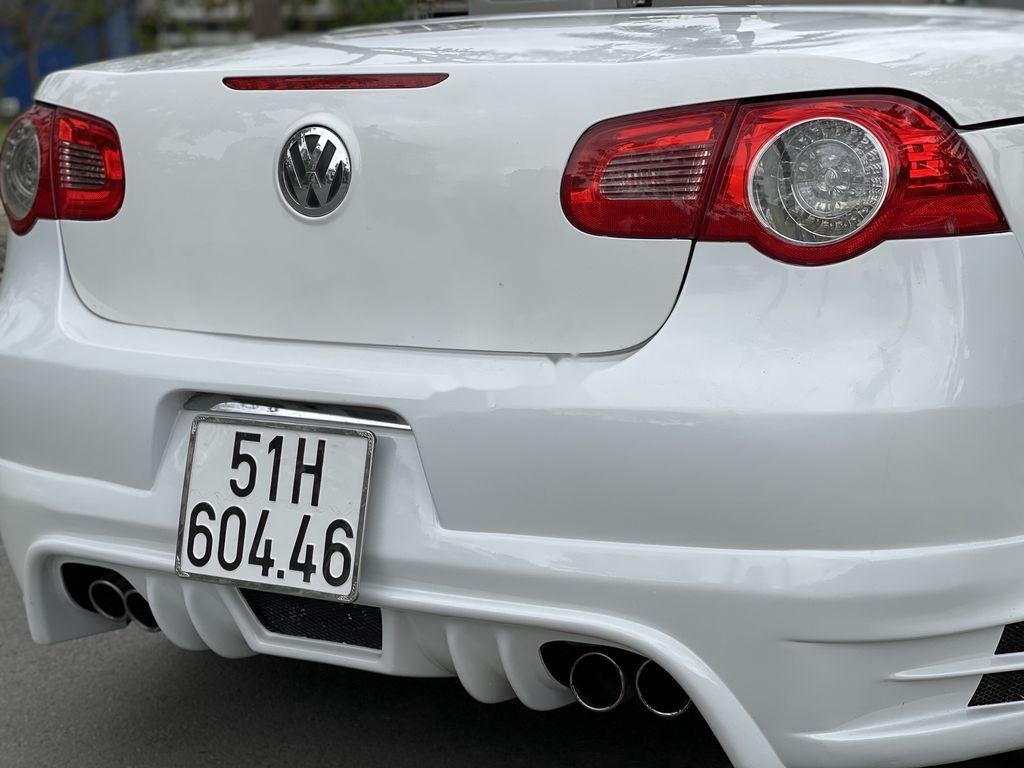 Bán Volkswagen Eos sản xuất 2007, xe nhập còn mới, 620 triệu (12)