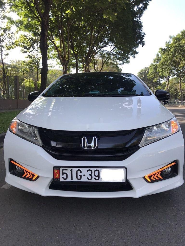 Cần bán xe Honda City 1.5 năm 2017, giá 459tr (1)