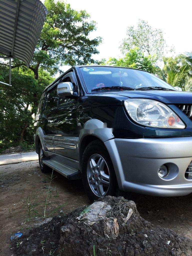 Bán ô tô Mitsubishi Jolie sản xuất 2004 (3)
