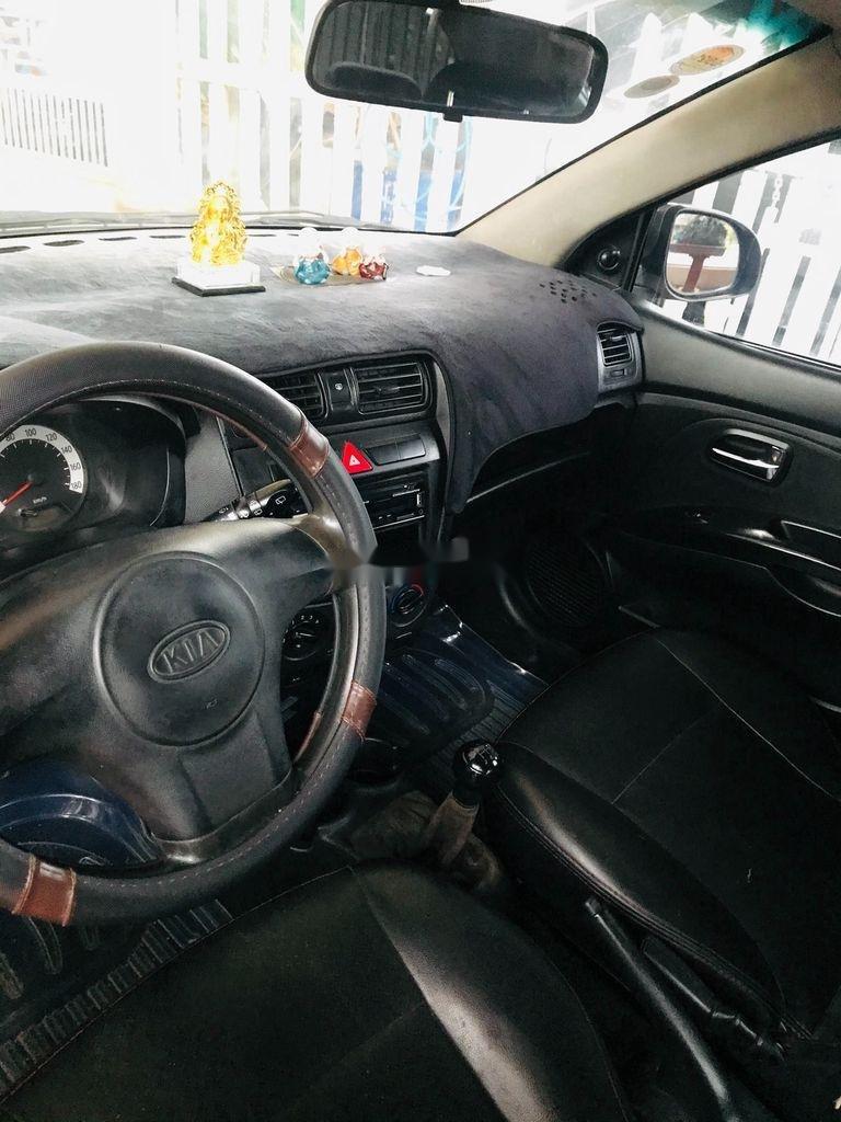 Cần bán lại xe Kia Morning năm 2011, xe nhập chính chủ, giá 136tr (6)