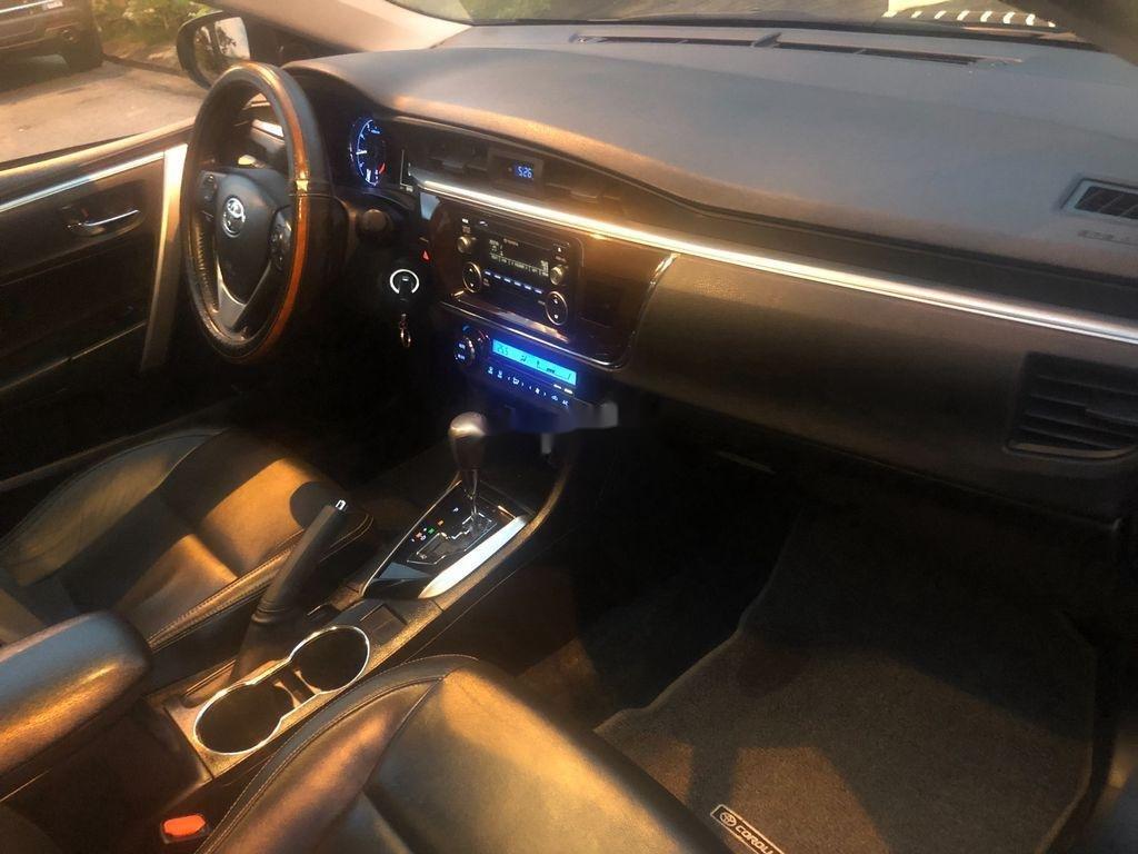 Bán xe Toyota Corolla Altis năm sản xuất 2017 còn mới, giá 585tr (11)