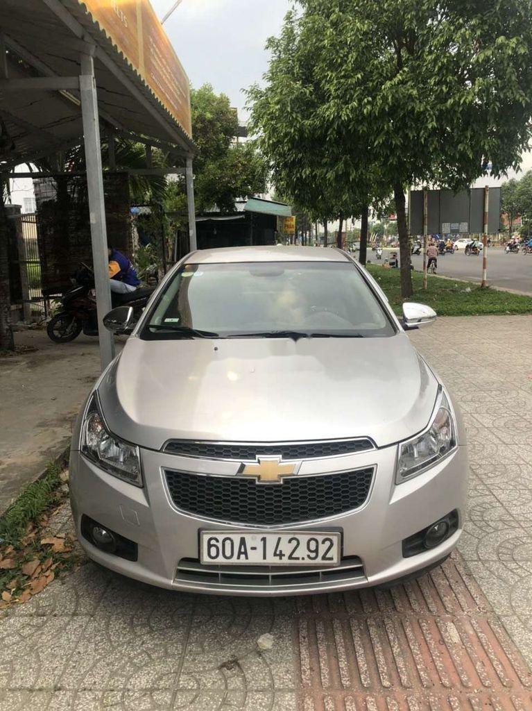 Bán Chevrolet Cruze năm 2013, nhập khẩu còn mới (2)