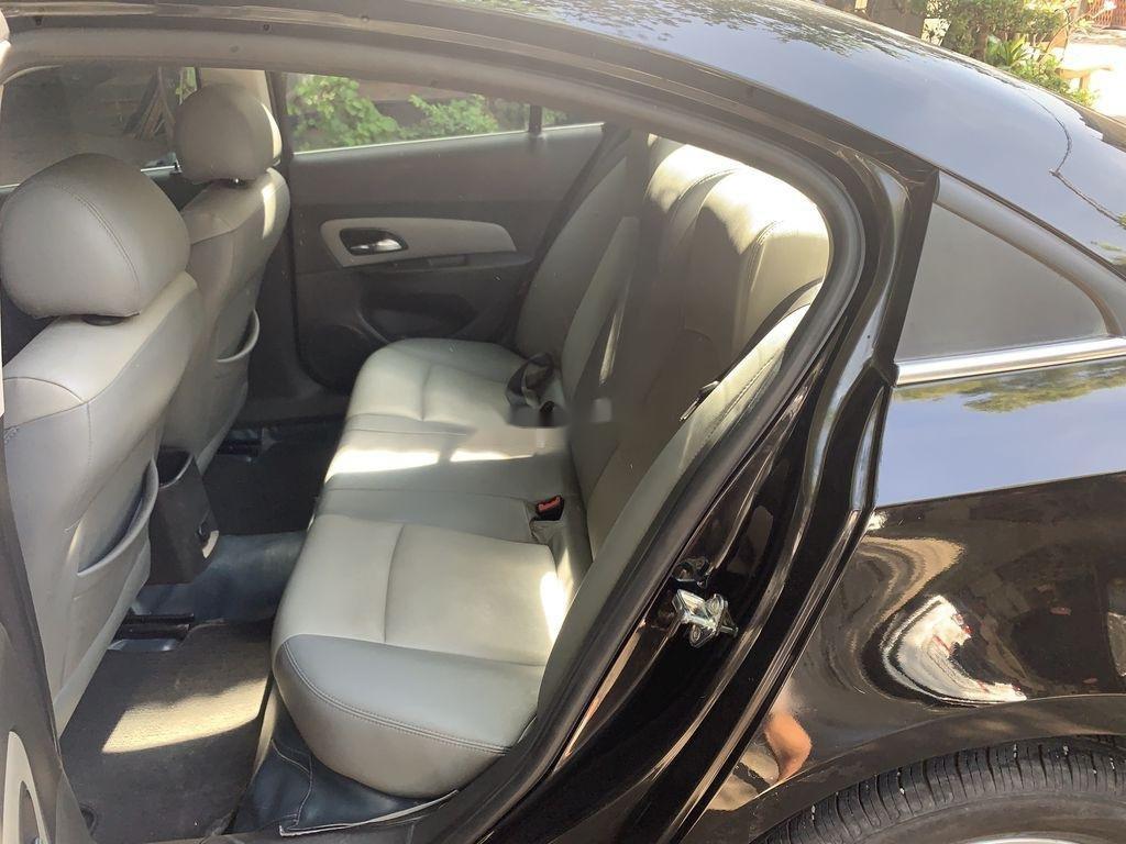 Bán Chevrolet Cruze 2014, màu đen ít sử dụng (6)