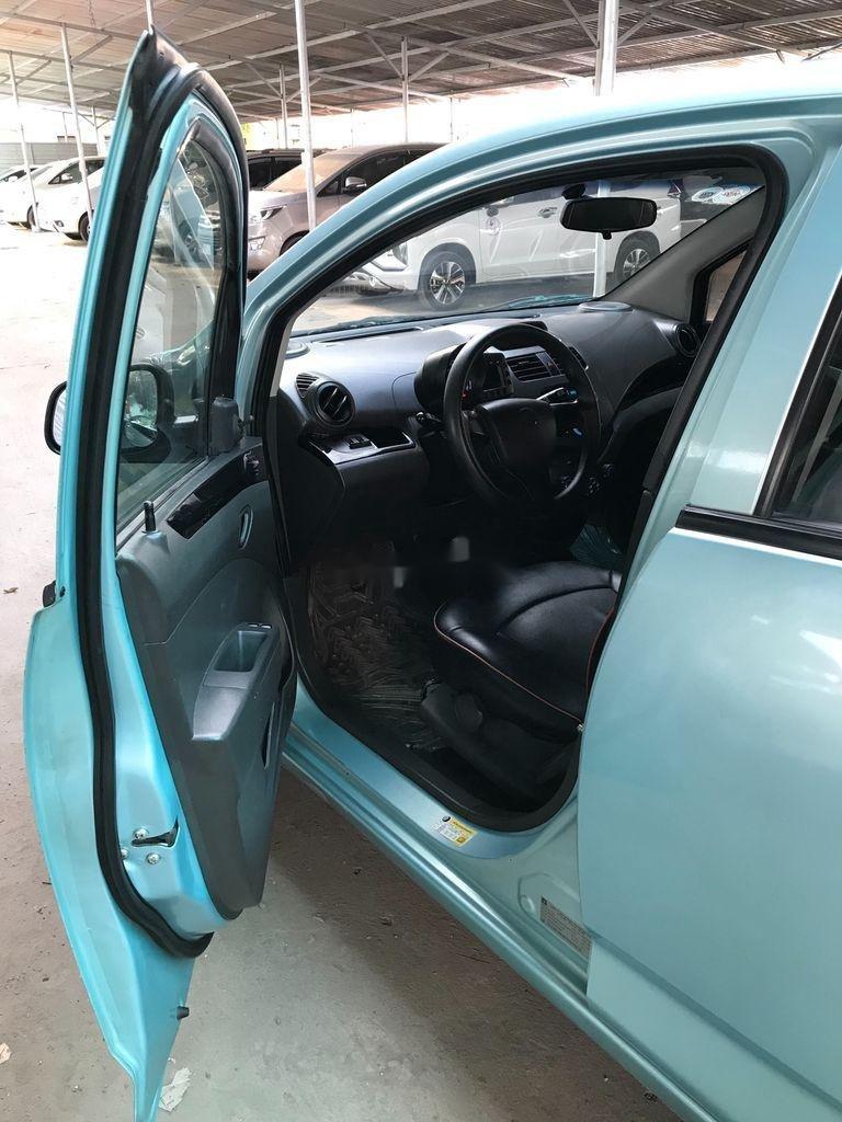 Cần bán Chevrolet Spark năm 2013 còn mới giá cạnh tranh (7)