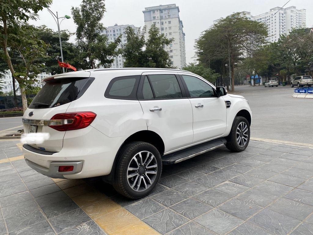 Cần bán lại xe Ford Everest Titanium năm sản xuất 2020, xe nhập (5)
