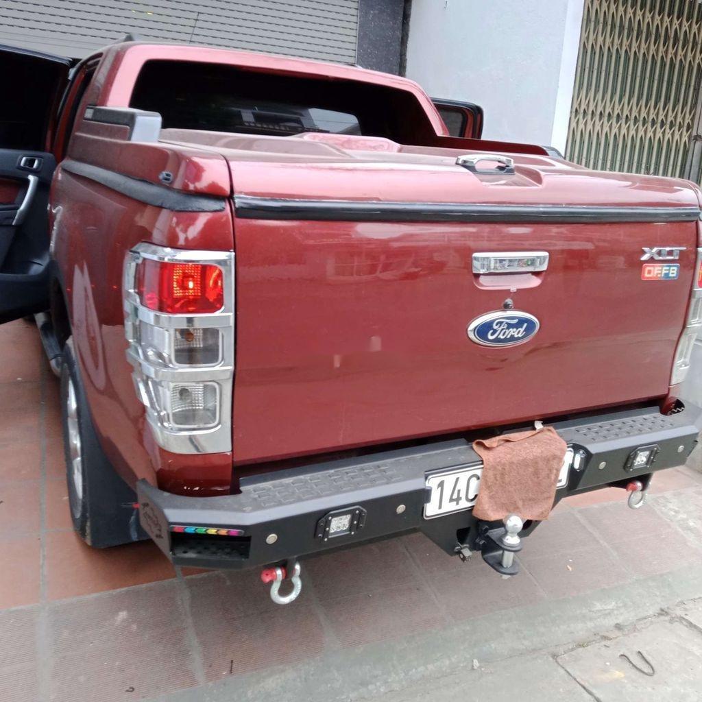 Bán Ford Ranger năm sản xuất 2015, xe nhập, giá tốt (5)