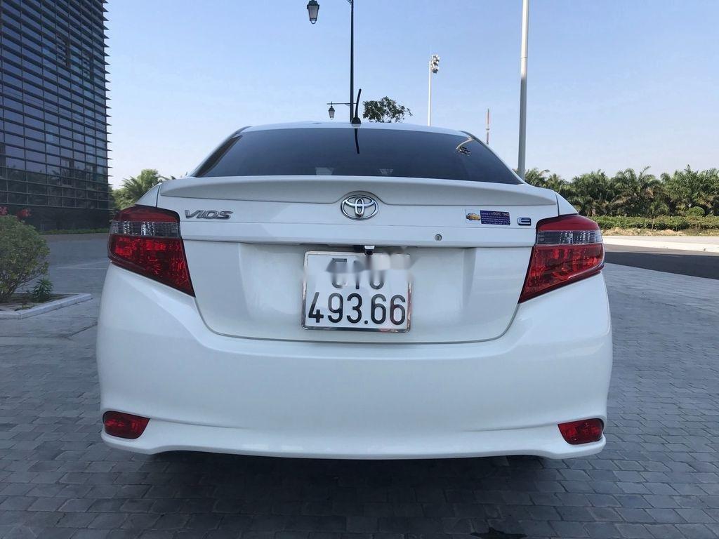 Bán xe Toyota Vios năm 2017 còn mới, giá 388tr (2)