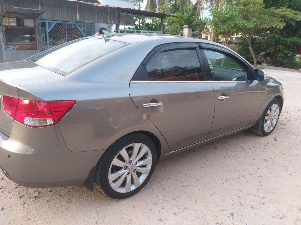 Bán ô tô Kia Cerato sản xuất năm 2009, nhập khẩu nguyên chiếc (7)