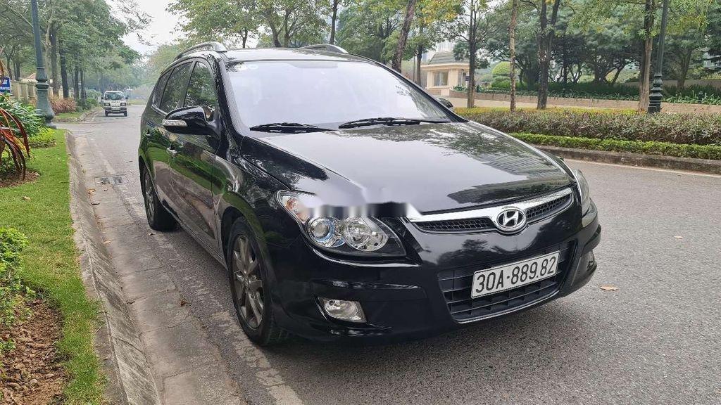 Xe Hyundai i30 sản xuất năm 2010, nhập khẩu còn mới, giá 318tr (2)