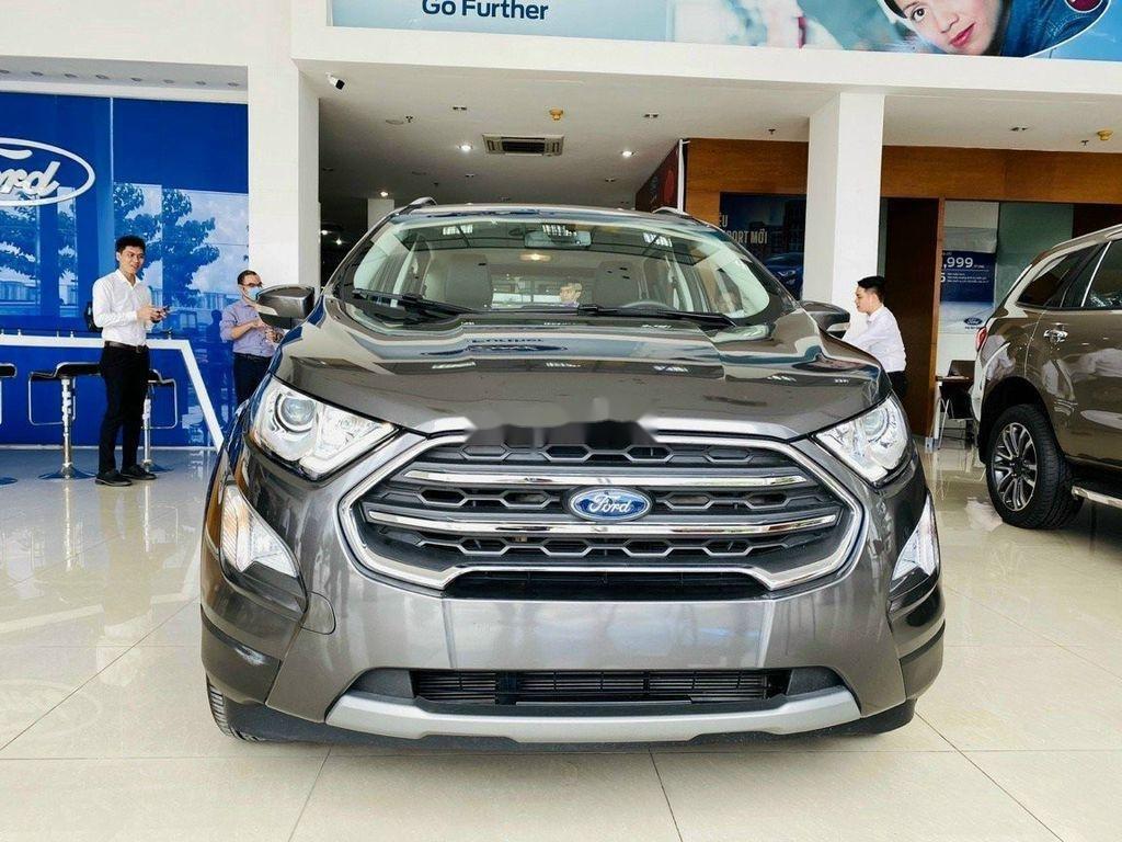 Bán xe Ford EcoSport đời 2021, màu trắng (11)