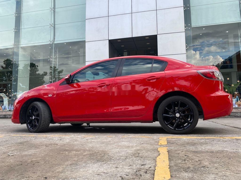 Bán xe Mazda 3 năm 2014 còn mới (3)
