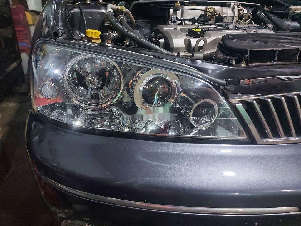 Cần bán xe Ford Laser sản xuất 2002 còn mới, giá 175tr (11)