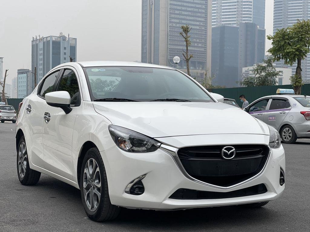 Bán Mazda 2 sản xuất năm 2019, ưu đãi với giá thấp (2)