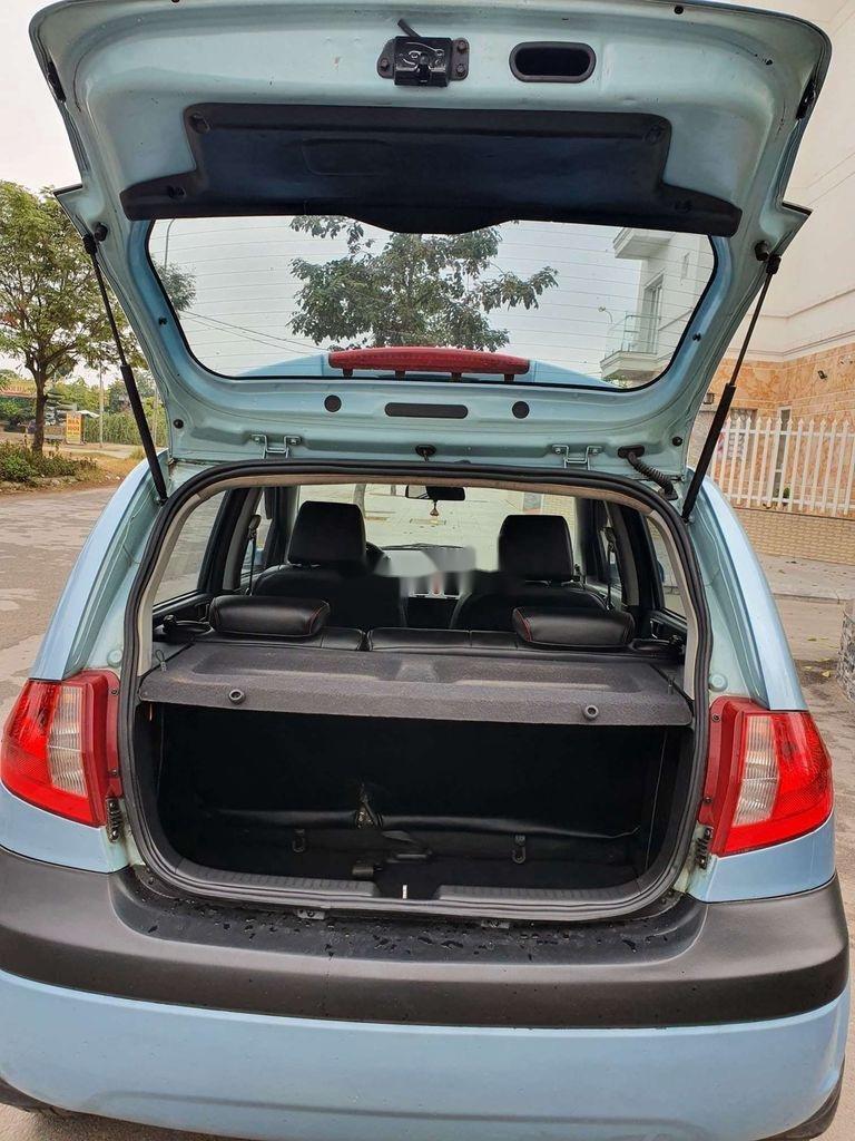 Bán Hyundai Getz năm 2009, nhập khẩu (9)