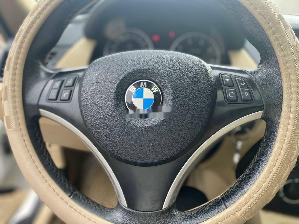 Bán BMW X1 2010, màu trắng, nhập khẩu còn mới (7)