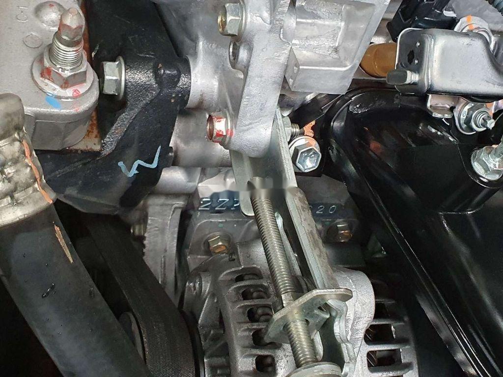 Cần bán gấp Toyota Corolla Altis năm 2014, giá mềm (11)
