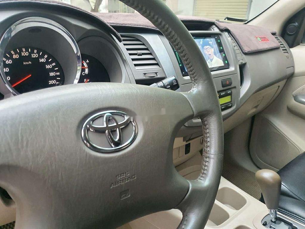 Cần bán lại xe Toyota Fortuner sản xuất 2007, nhập khẩu còn mới (4)