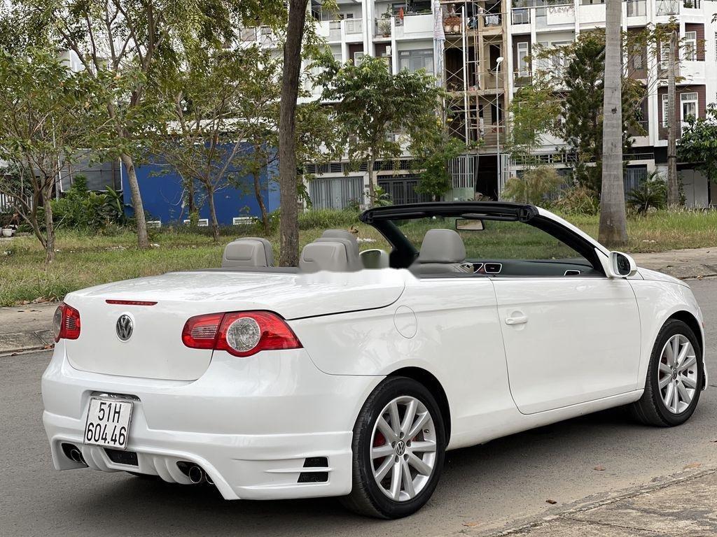 Bán Volkswagen Eos sản xuất 2007, xe nhập còn mới, 620 triệu (2)