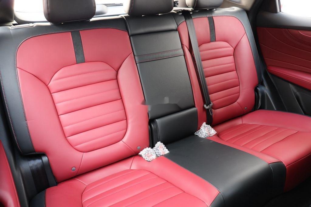 Bán MG HS sản xuất 2020, màu đen, nhập khẩu nguyên chiếc, 816 triệu (12)