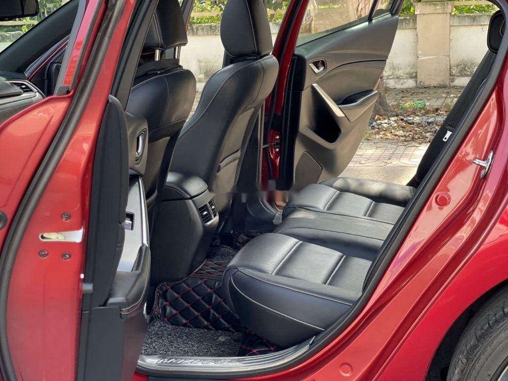 Bán ô tô Mazda 6 đời 2019, màu đỏ (10)