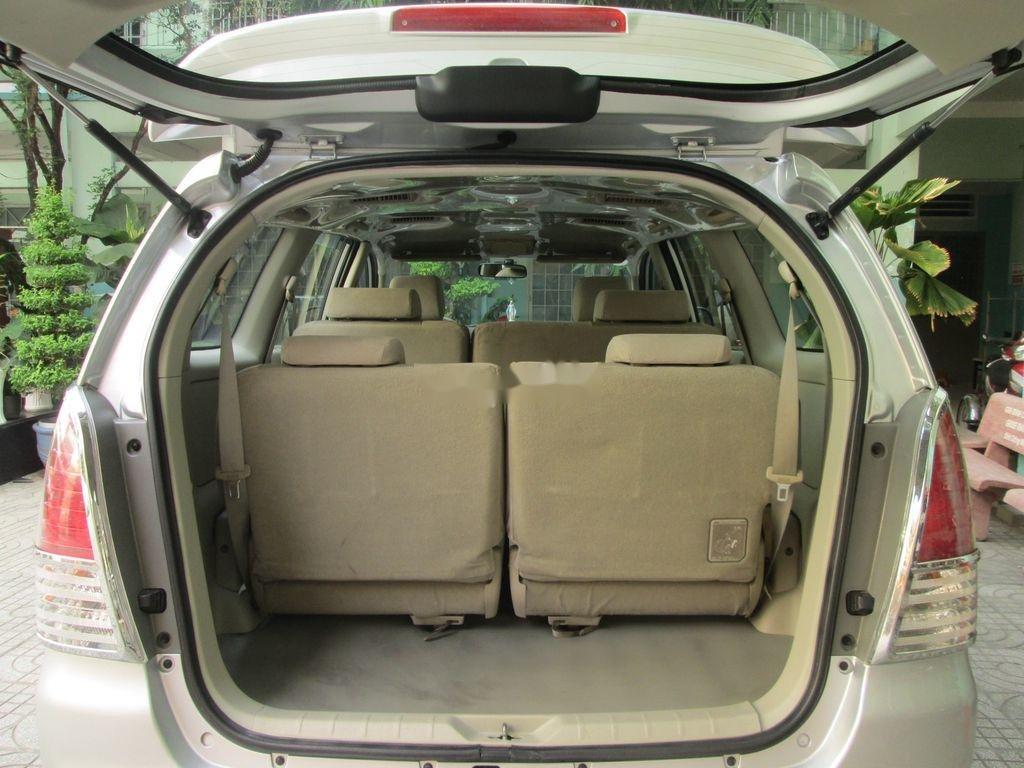 Cần bán xe Toyota Innova sản xuất năm 2011 còn mới, 376 triệu (8)