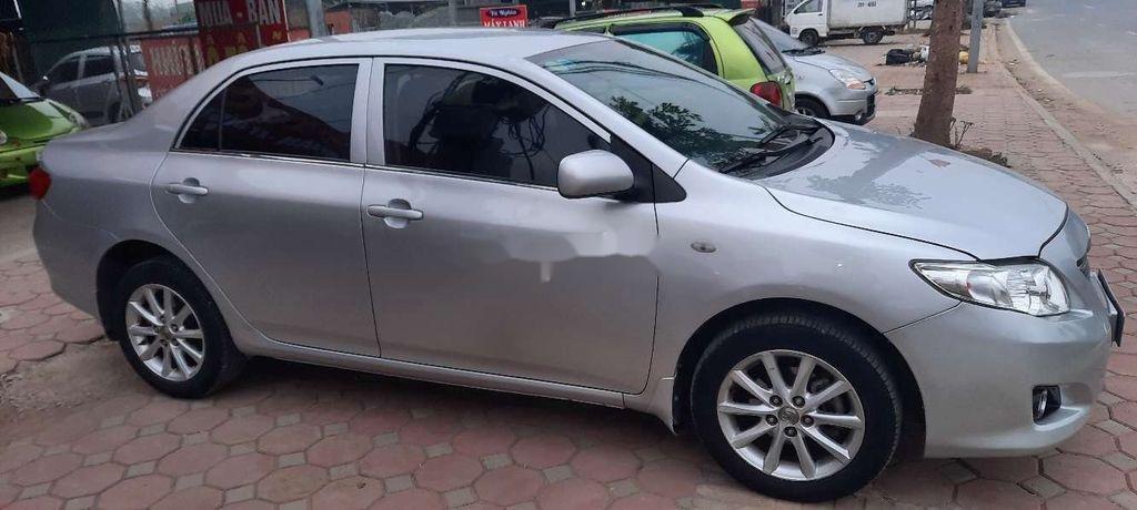 Cần bán Toyota Corolla Altis sản xuất 2008, xe nhập còn mới (4)