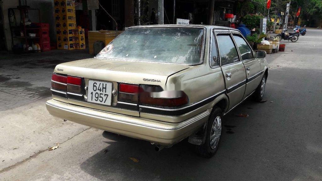 Cần bán xe Toyota Corona năm 1994, nhập khẩu (2)