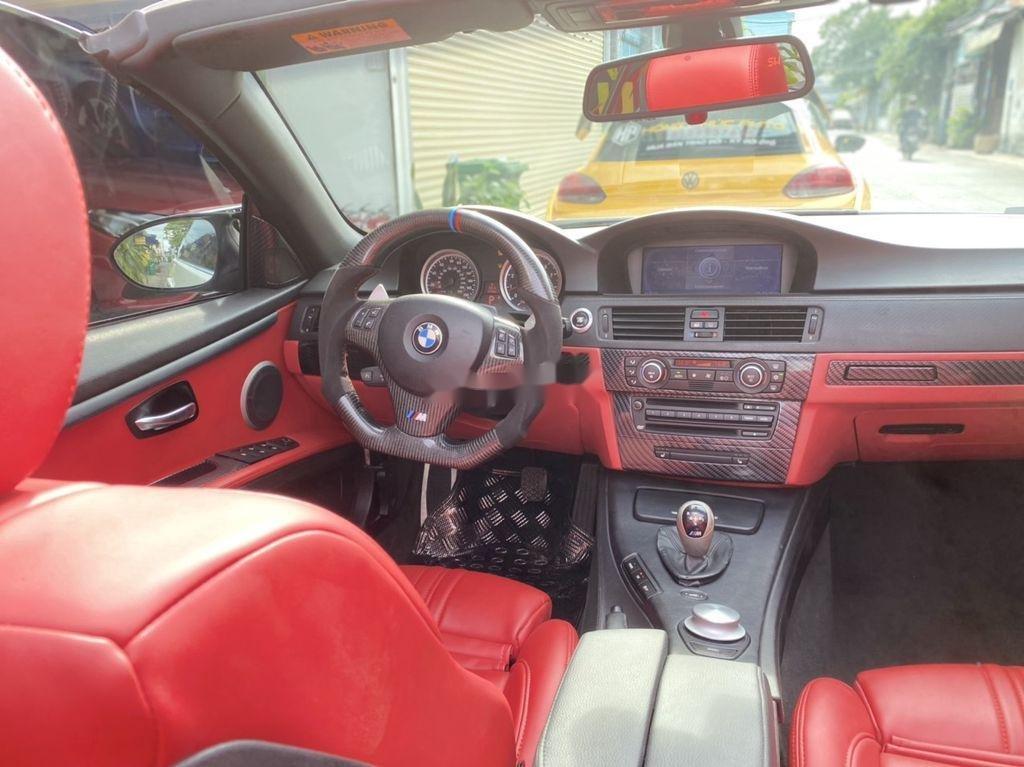 Cần bán gấp BMW M3 đời 2008, màu trắng, nhập khẩu (8)