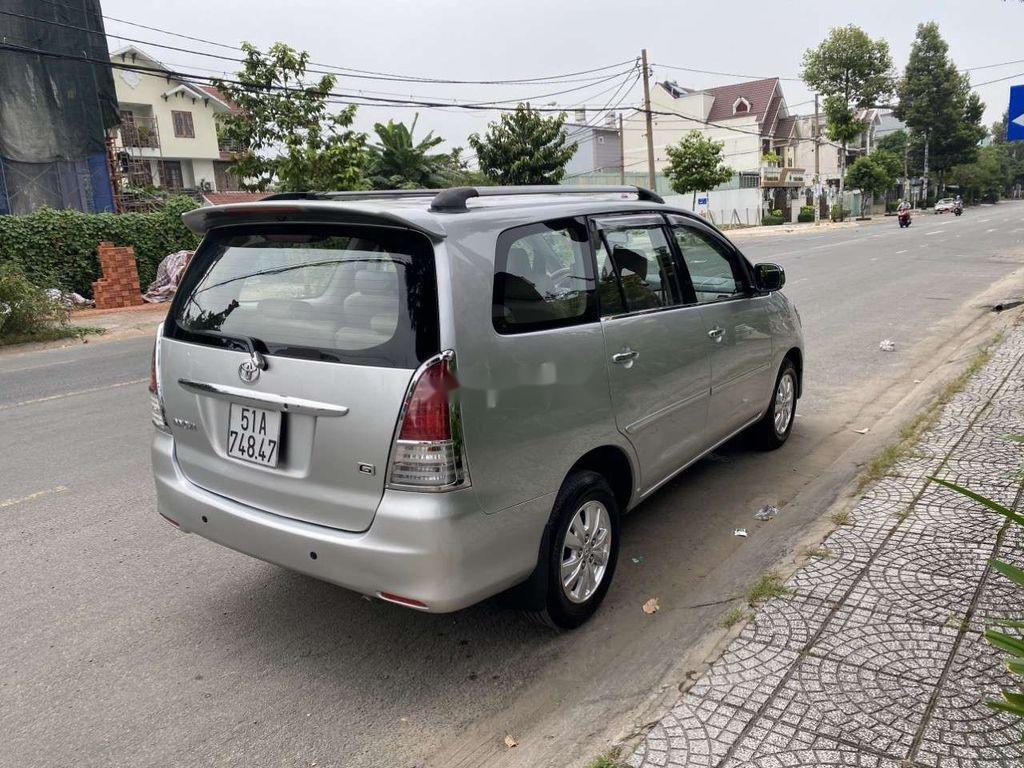 Bán Toyota Innova năm 2010, xe nhập còn mới (5)