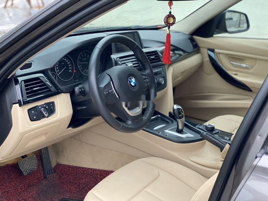 Bán BMW 3 Series 328i 2011, màu xám, xe nhập (7)
