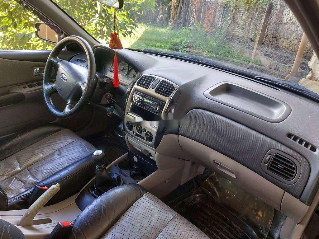 Cần bán xe Ford Laser sản xuất 2002 còn mới, giá 175tr (5)