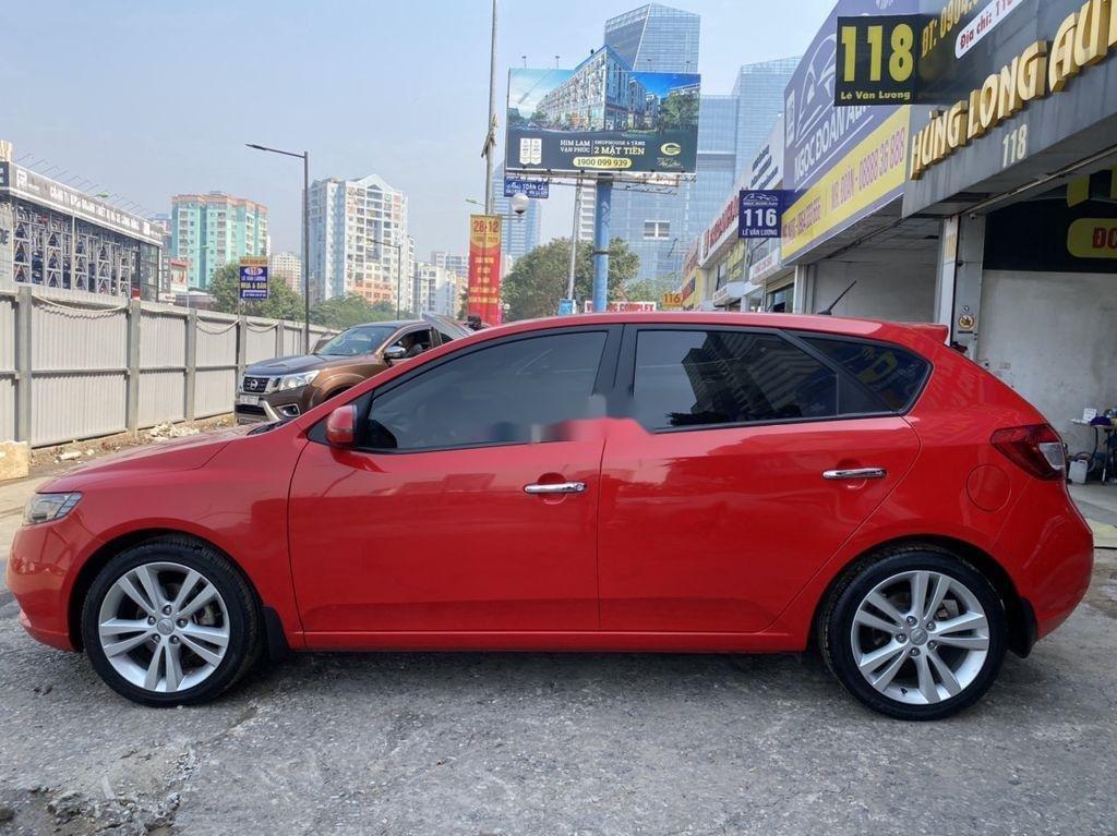 Cần bán lại xe Kia Cerato năm 2013, nhập khẩu còn mới (8)