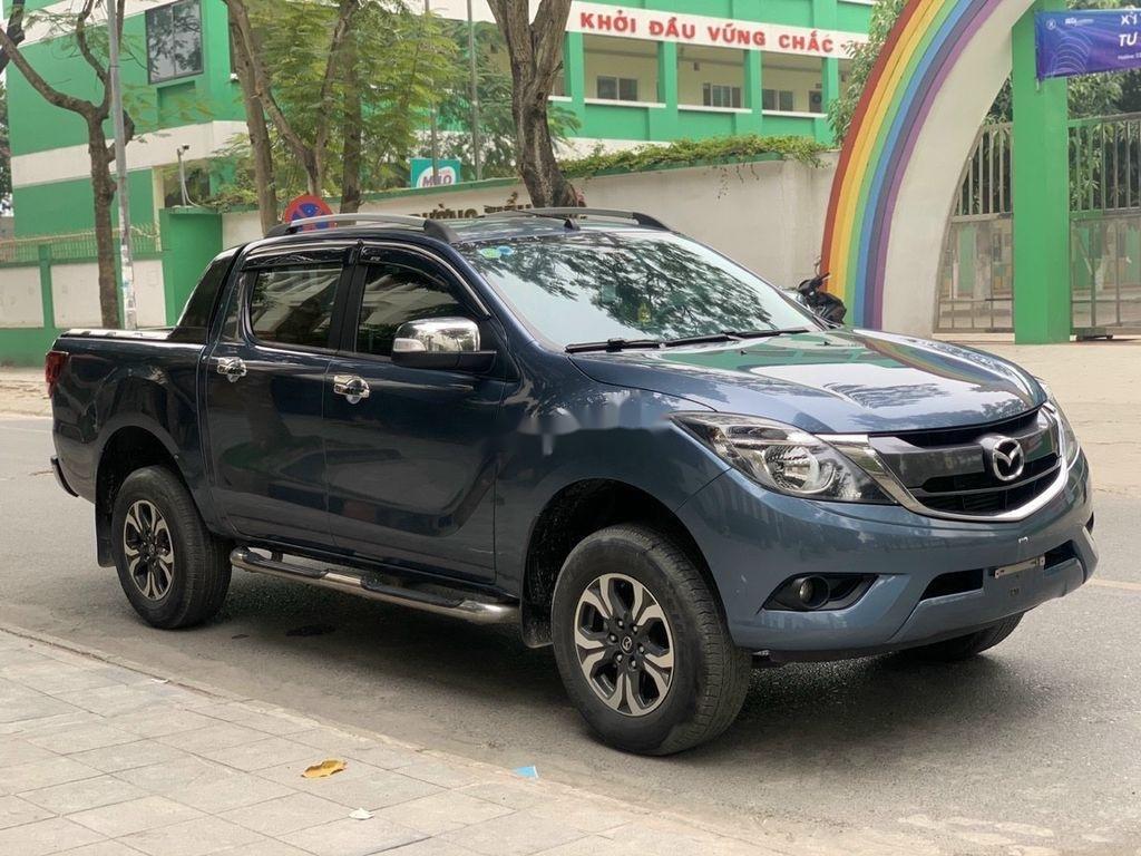 Bán Mazda BT 50 sản xuất 2016, nhập khẩu, giá 515tr (3)