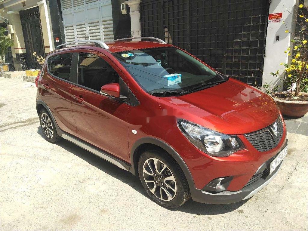 Bán ô tô VinFast Fadil năm 2019 còn mới, giá tốt (2)