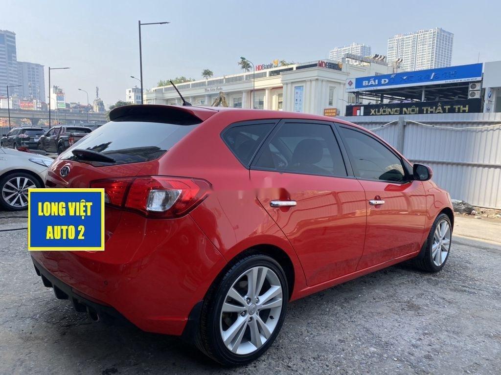 Cần bán lại xe Kia Cerato năm 2013, nhập khẩu còn mới (5)