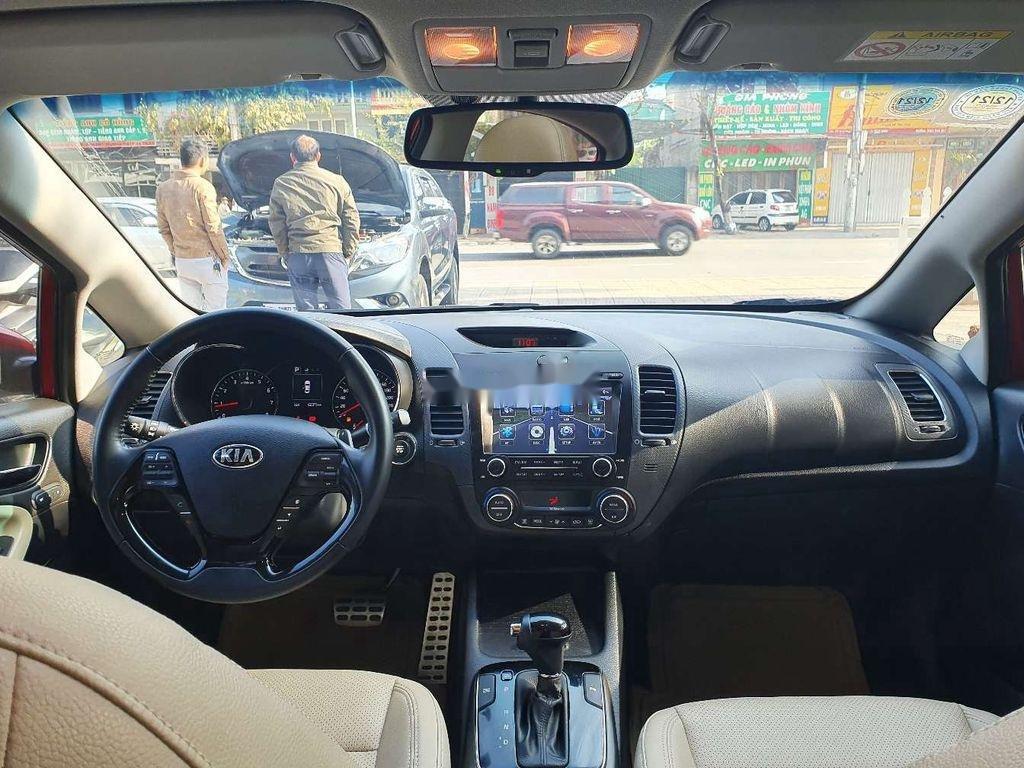 Bán ô tô Kia Cerato sản xuất 2016 giá cạnh tranh (8)