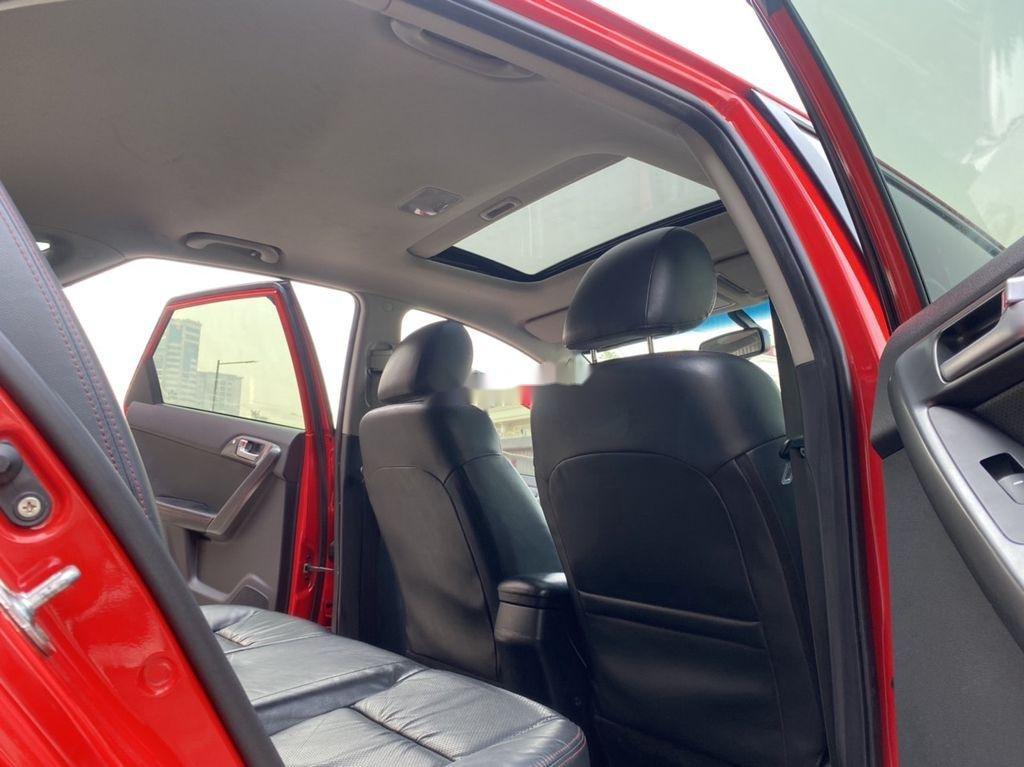 Cần bán lại xe Kia Cerato năm 2013, nhập khẩu còn mới (2)