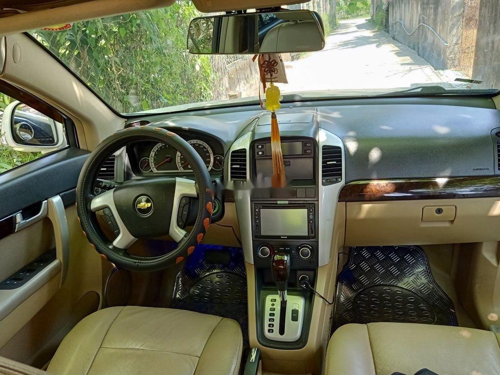 Cần bán lại xe Chevrolet Captiva năm sản xuất 2009, xe nhập còn mới, 250 triệu (3)